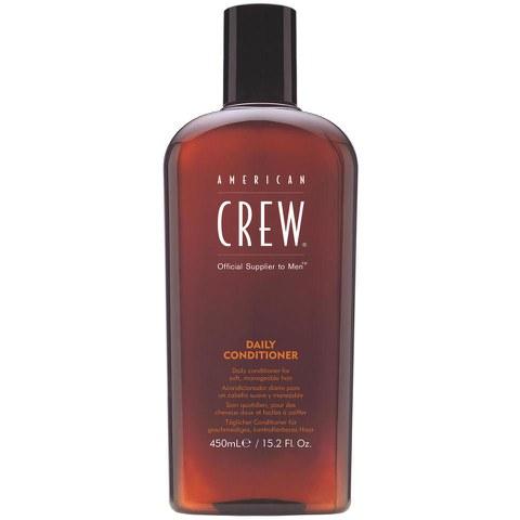 Après-shampooing quotidien American Crew (450ml)