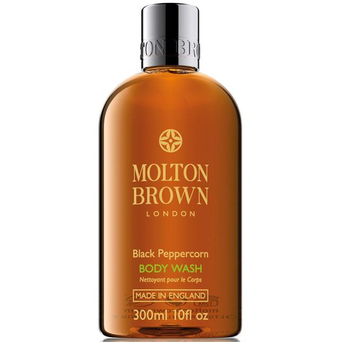 Molton Brown Black Peppercorn Body Wash 300ml