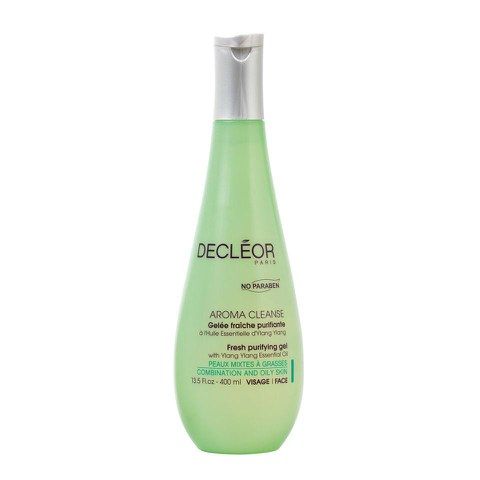 Gel fresco purificante DECLÉOR Aroma Cleanse 400ml