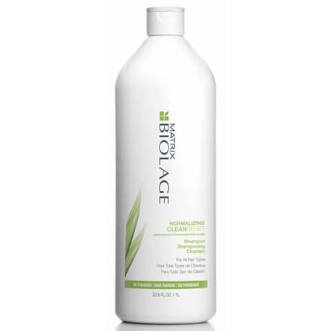 Matrix Biolage Scalp Normalizing Shampoo (1000ml)