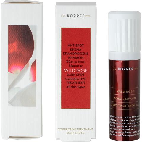 Korres Wild Rose & Vitamin C Antispot Treatment (30ml)