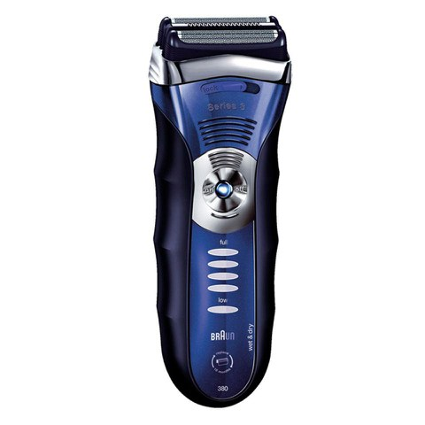 Rasoir électrique Braun 380-3