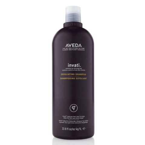 Aveda Invati Shampoo 1000ml