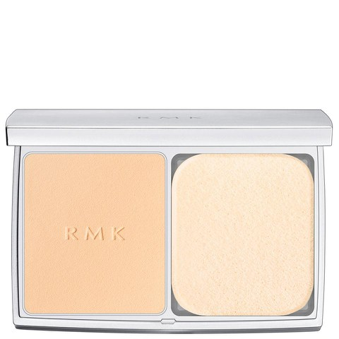 RMK UV Powder Foundation (Refill)