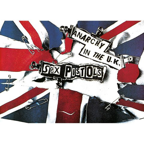 Mp3 sex pistols anarchy in the uk