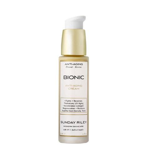 Sunday Riley Bionic Anti-Ageing Cream (50ml)