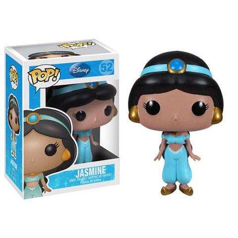 Disney Jasmine (From Aladdin) Pop! Vinyl Figure