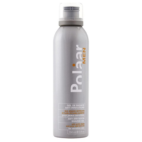 Polaar - Anti-Irritation Shaving Gel (150ml)