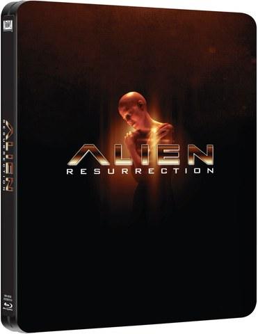 Alien: Resurrection - Steelbook Edition