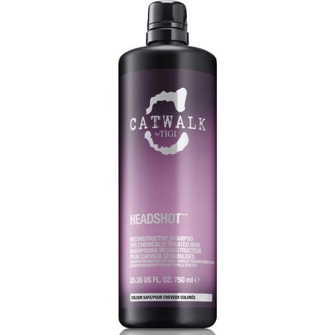 TIGI Catwalk Headshot Shampoing (750 ml)