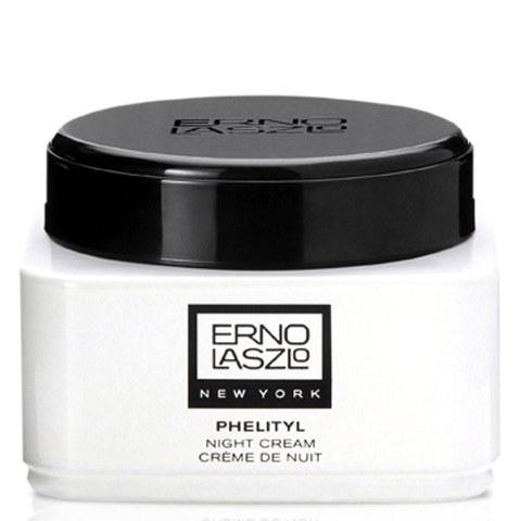 Erno Laszlo Phelityl Night Cream (1.7oz)