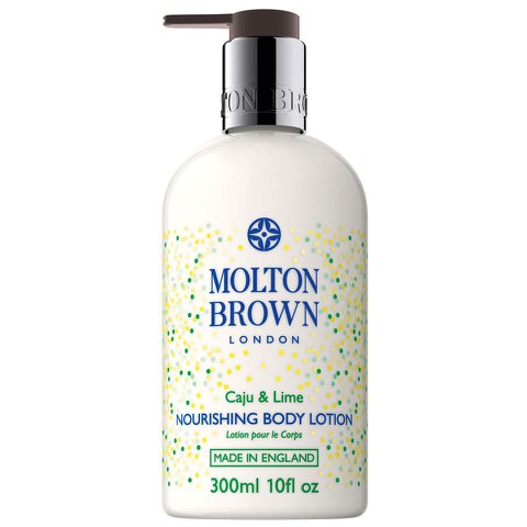 Molton Brown Caju and Lime Body Lotion
