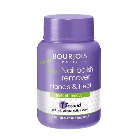 Bourjois Nail Polish Remover Mani/Pedi