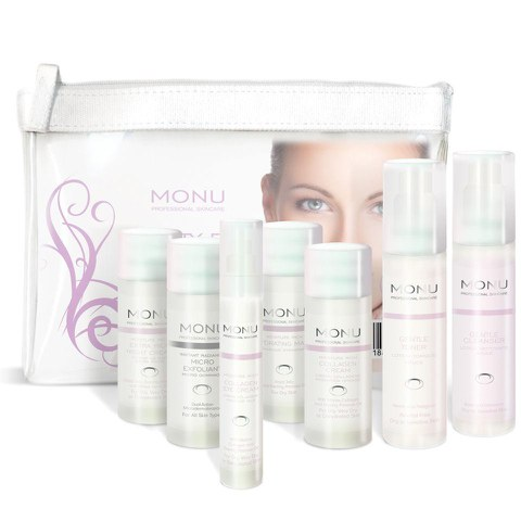 MONU Little Beauty Bag - Dry