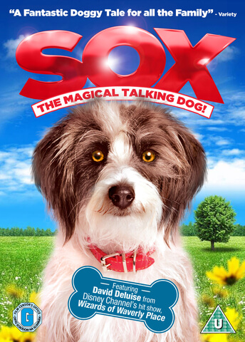 Sox: The Magical Talking Dog