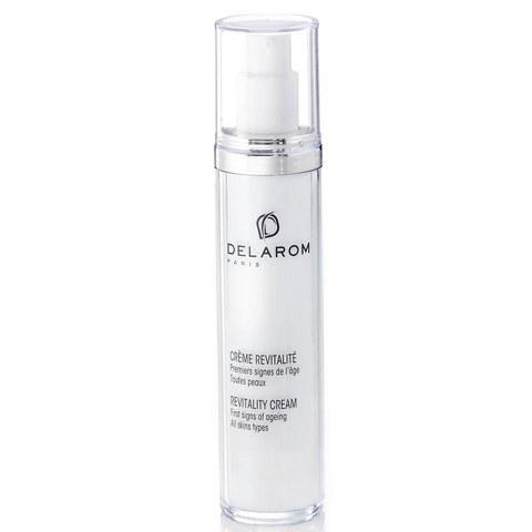 DELAROM Revitality Cream (50ml)