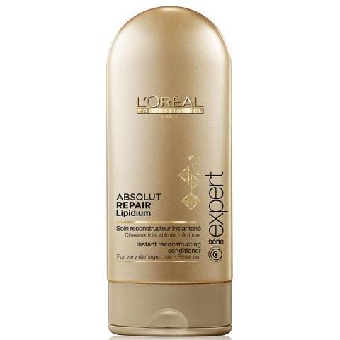 L'Oréal Professionnel Absolut Repair Lipidium après-shampooing réparateur