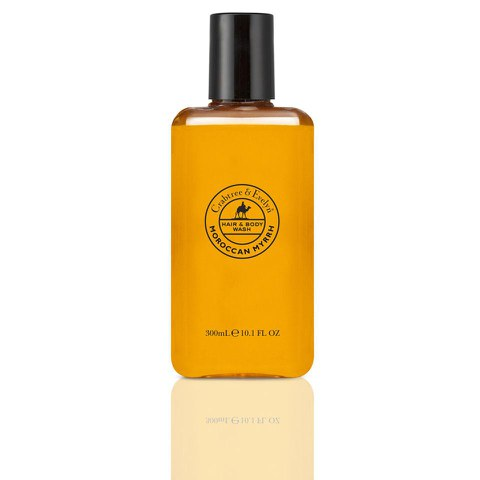 Crabtree & Evelyn Moroccan Myrrh Body Wash (300ml)