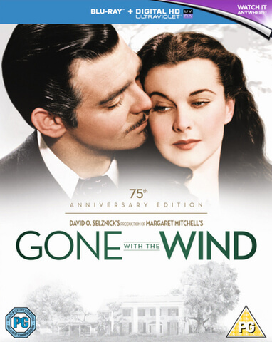 Gone with the Wind - The 75th Anniversary Edition