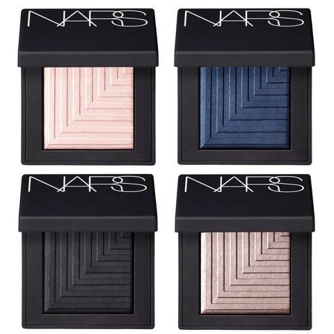 NARS Cosmetics Dual Intensity Eyeshadow: Limited Edition
