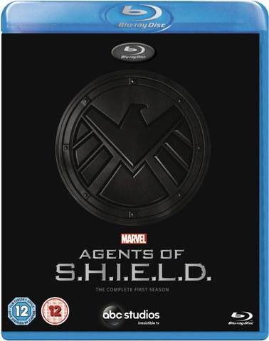 Marvel's Agents of S.H.I.E.L.D - Die komplette erste Staffel