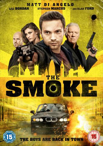 The Smoke