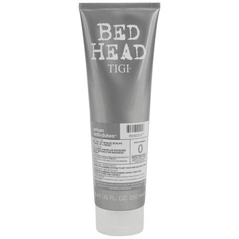 TIGI Bed Head Urban Antidotes Scalp Shampoo (250ml)