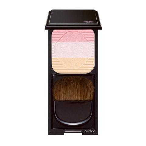 Shiseido Trio de Couleurs Iluminant Pour La Visage, PK1, Litchi (7g)