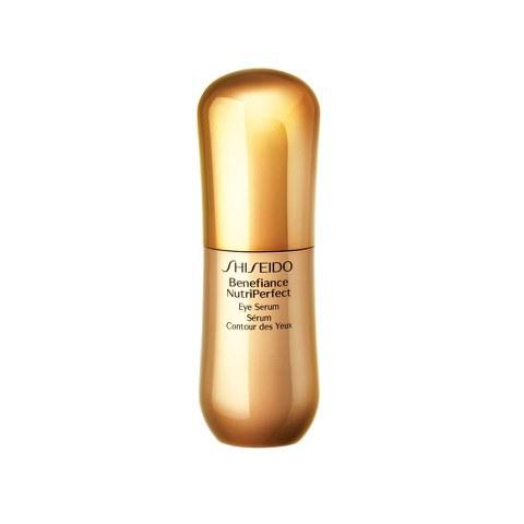 Sérum de ojos Shiseido Benefiance NutriPerfect (15ml)