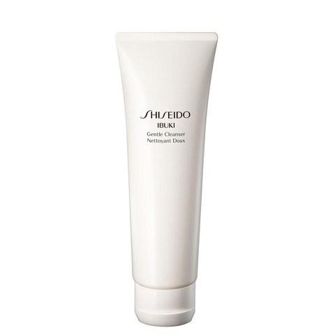 Shiseido IBUKI Gentle Cleanser (125ml)