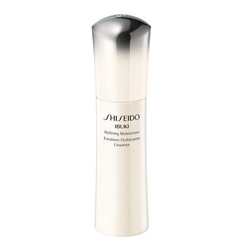 Shiseido IBUKI émulsion hydratante lissante (75ml)