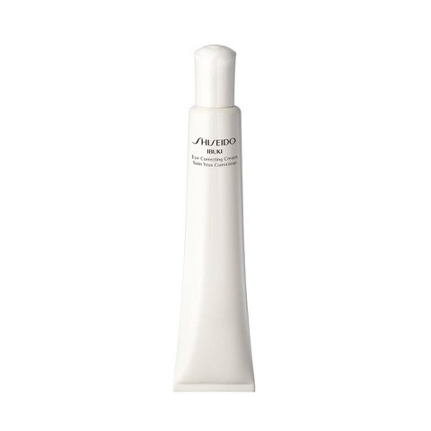 Crema de ojos correctora Shiseido IBUKI Eye Correcting Cream (15ml)
