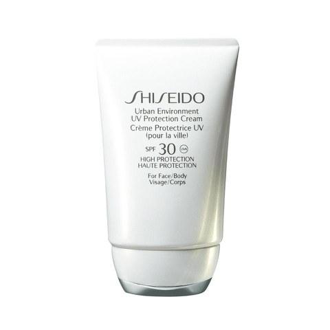 Shiseido Urban Environment UV Protection Cream SPF30 (50ml)