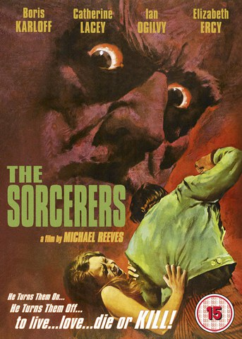 The Sorcerers (Digitally Remastered)