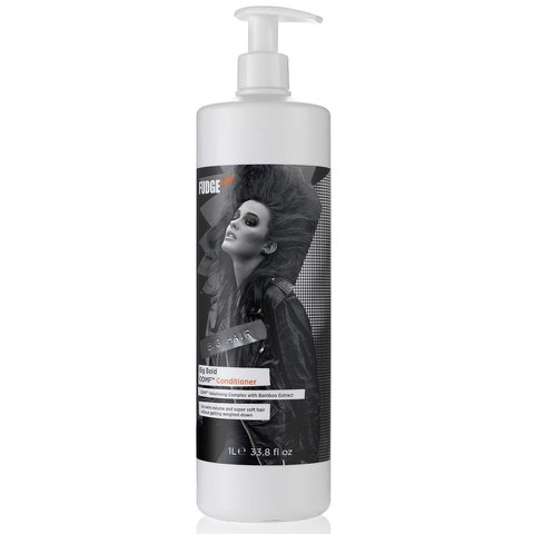 Fudge Big Bold Oomf Conditioner (1000ml) - (Worth £33.00)