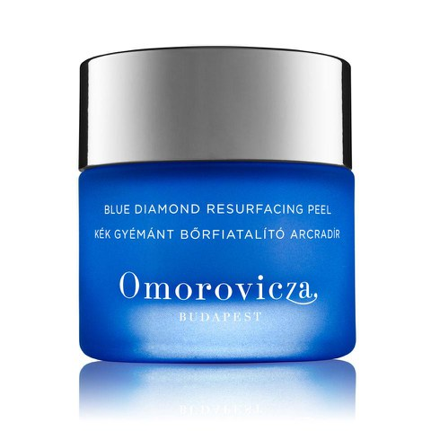 Omorovicza Blue Diamond Peel peeling diamant (50ml)