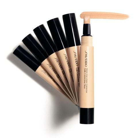 Shiseido Sheer Eye Zone Corrector Concealer (3.8ml)