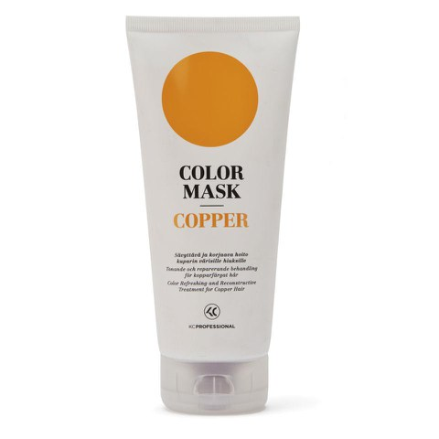 KC Professional Color Mask -  Copper (200ml)