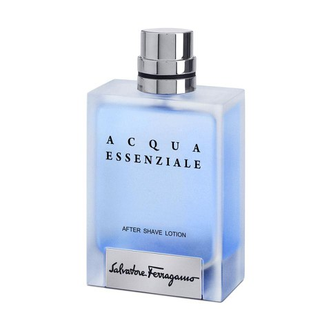 Salvatore Ferragamo Acqua Essenziale Aftershave Lotion 100ml