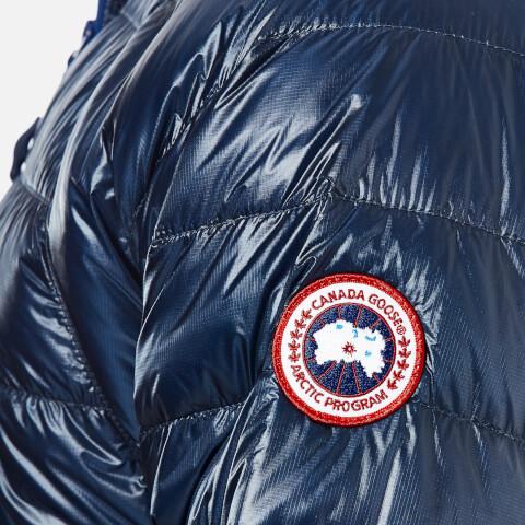 Canada Goose langford parka sale shop - Canada Goose Men's Hybridge Lite Hoody - Spirit/Pacific - Free UK ...