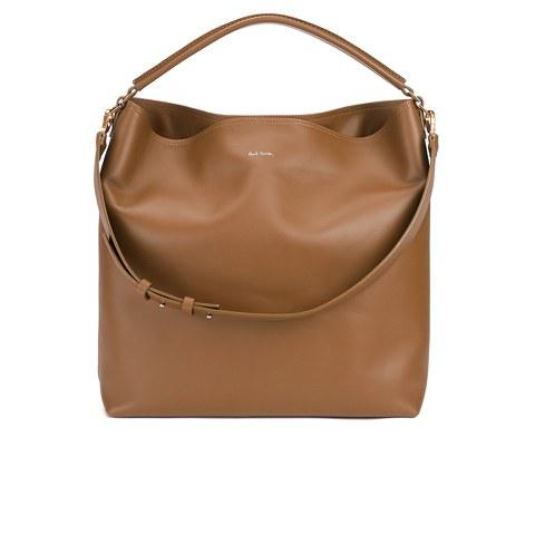 Paul Smith Accessories Hobo Bag - Tan