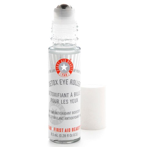 First Aid Beauty Detox Eye Roller (8.5ml)
