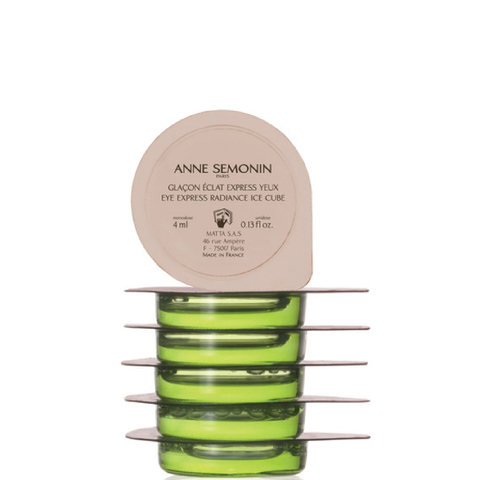 Anne Semonin Eye Express Radiance Ice Cubes (4ml x 6)