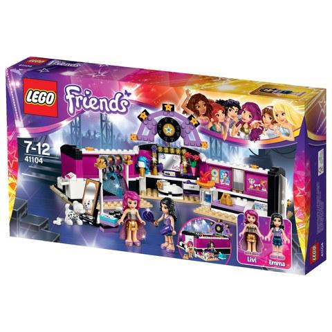 LEGO Friends: Popster Kleedkamer (41104)