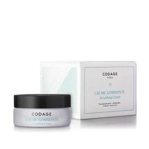 Crema Exfoliante CODAGE (50ml)