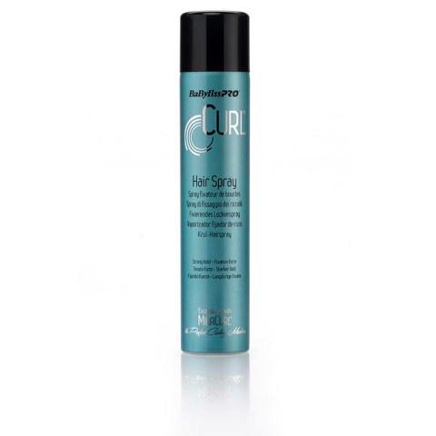 BaByliss PRO Curl Hair Spray