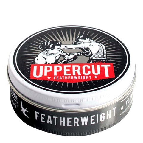 Uppercut Deluxe Men's Featherweight Pomade (70g)