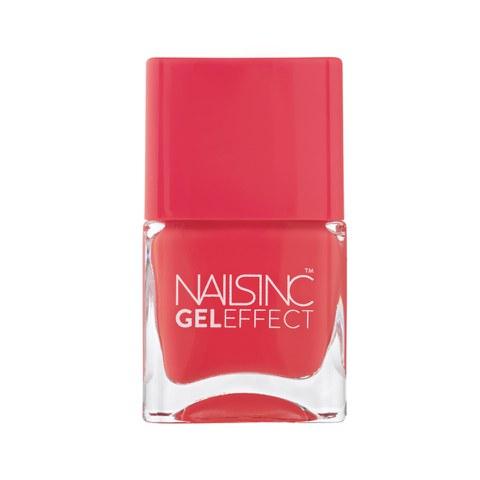 nails inc. Kensington Passage Gel Effect Nail Varnish (14ml)