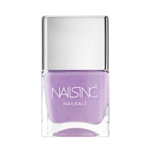 nails inc. Abbey Road Nailkale Nail Varnish (14ml)