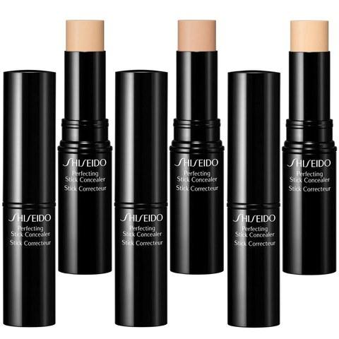 Stick antiojeras Shiseido Perfecting